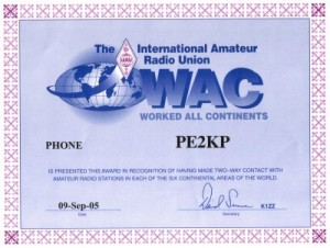 award-wac